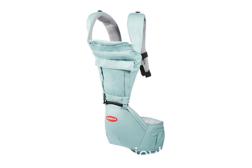 Baby Carrier Seat Hit